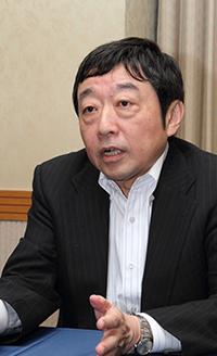 若者の可能性に期待を寄せる寺脇 研氏