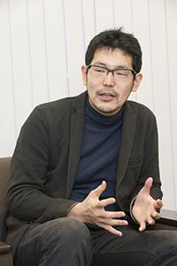 「福島学構築プロジェクト」を推進する社会学者・開沼 博氏