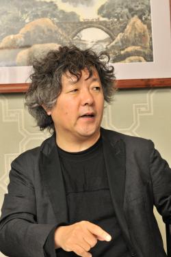 脳科学者・茂木健一郎氏