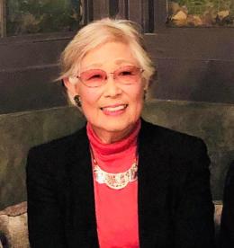 日本科学協会の会長・大島美恵子氏